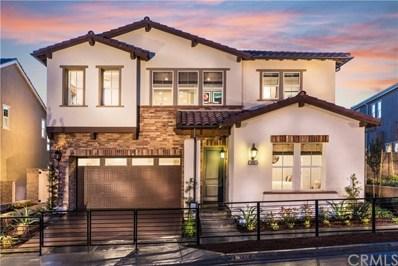 1628 Sonora Creek Lane, Lake Forest, CA 92610 - MLS#: OC20232754
