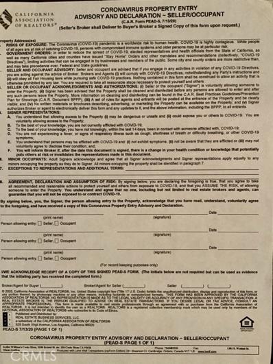 1381 S Walnut Street S UNIT 2805, Anaheim, CA 92802 - MLS#: OC20233556