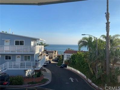 419 Monterey Lane UNIT 5, San Clemente, CA 92672 - MLS#: OC20233681