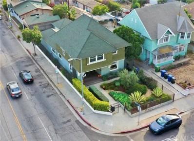 1702 W 24th Street, Los Angeles, CA 90018 - MLS#: OC20233757