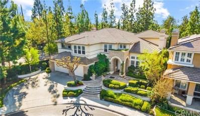26 Gardenia, Irvine, CA 92620 - MLS#: OC20234687