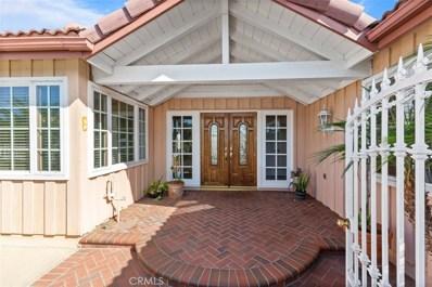 6623 E La Cumbre Drive, Orange, CA 92869 - MLS#: OC20235170