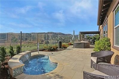 111 Cerrero Court, Rancho Mission Viejo, CA 92694 - MLS#: OC20235669