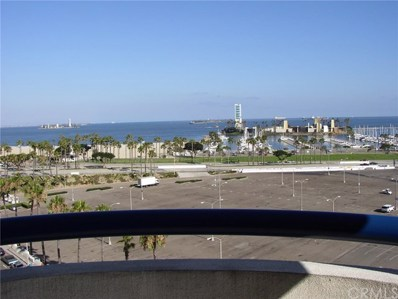 525 E Seaside Way UNIT 2008, Long Beach, CA 90802 - MLS#: OC20235962