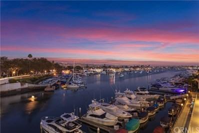 601 Lido Park Drive UNIT 3D, Newport Beach, CA 92663 - MLS#: OC20239231