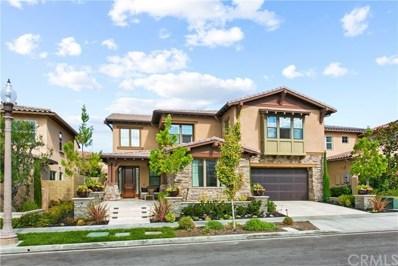 123 S Calderon, Irvine, CA 92618 - MLS#: OC20239521