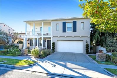 25 Mason, Ladera Ranch, CA 92694 - MLS#: OC20240031