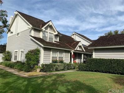 10 Silkgrass UNIT 5, Irvine, CA 92614 - MLS#: OC20240313