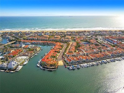 16445 Germain Circle UNIT 231, Huntington Beach, CA 92649 - MLS#: OC20240442
