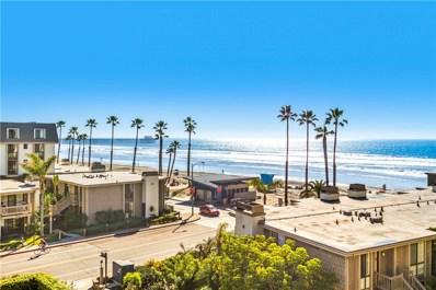 999 N Pacific Street UNIT C310, Oceanside, CA 92054 - MLS#: OC20240817