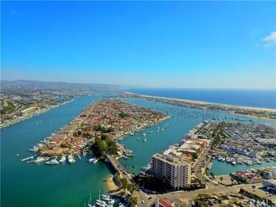 611 Lido Park Drive UNIT 2D, Newport Beach, CA 92663 - MLS#: OC20241393