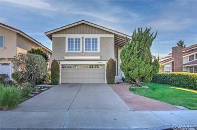 3892 Banyan Street, Irvine, CA 92606 - MLS#: OC20241645