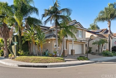 27 Maple Drive, Aliso Viejo, CA 92656 - MLS#: OC20242811