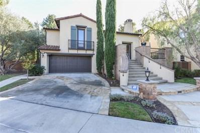 28 Climbing Vine, Irvine, CA 92603 - MLS#: OC20243667