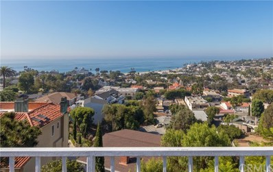 490 Hilledge Drive, Laguna Beach, CA 92651 - MLS#: OC20243752
