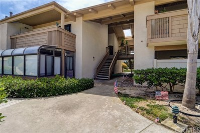 8877 Lauderdale Court UNIT 213C, Huntington Beach, CA 92646 - MLS#: OC20243901