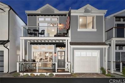 23 Channel Rd, Newport Beach, CA 92663 - MLS#: OC20244122