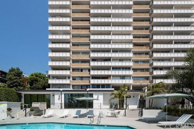 8787 Shoreham Drive UNIT 210, West Hollywood, CA 90069 - MLS#: OC20244291