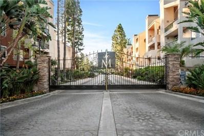 5525 Canoga Avenue UNIT 116, Woodland Hills, CA 91367 - MLS#: OC20244463