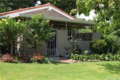 2142 RONDA GRANADA UNIT A, Laguna Woods, CA 92637 - MLS#: OC20244864