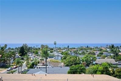 1010 S El Camino Real UNIT 207, San Clemente, CA 92672 - MLS#: OC20244993