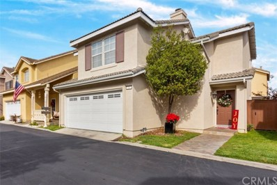 5 Carey Court, Aliso Viejo, CA 92656 - MLS#: OC20245055