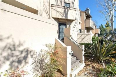 8451 Via Mallorca UNIT 33, La Jolla, CA 92037 - MLS#: OC20245801