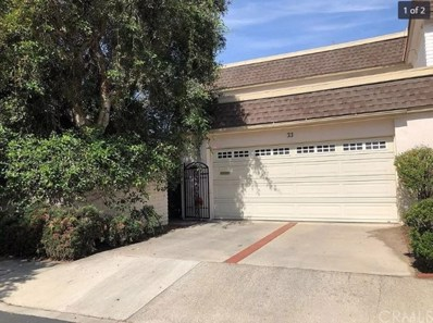 33 Seton Road, Irvine, CA 92612 - MLS#: OC20246585