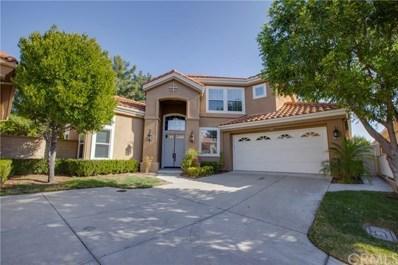 21136 San Miguel, Mission Viejo, CA 92692 - MLS#: OC20247248