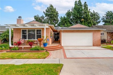 832 Stevely Avenue, Long Beach, CA 90815 - MLS#: OC20247562