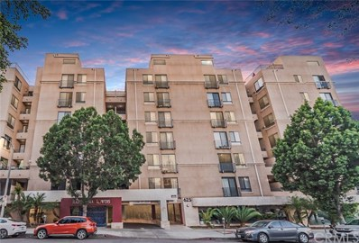625 S Berendo Street UNIT 206, Los Angeles, CA 90005 - MLS#: OC20249356