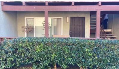 1010 W Macarthur Boulevard UNIT 125, Santa Ana, CA 92707 - MLS#: OC20249658