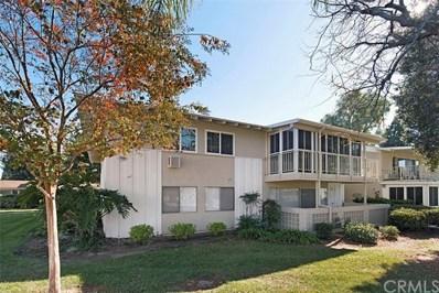700 Avenida Sevilla UNIT N, Laguna Woods, CA 92637 - MLS#: OC20249804