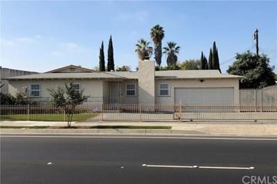1645 S Euclid Street, Anaheim, CA 92802 - MLS#: OC20249897