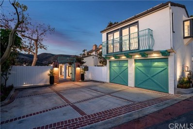 469 Mermaid Street, Laguna Beach, CA 92651 - MLS#: OC20250183