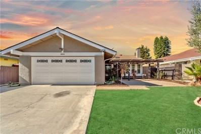 10268 Sully Way, Mira Mesa, CA 92126 - MLS#: OC20251235
