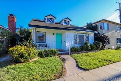 250 Pomona Avenue, Long Beach, CA 90803 - MLS#: OC20251585