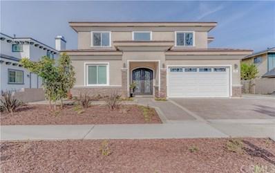 1619 W Pomona Street, Santa Ana, CA 92704 - MLS#: OC20254489