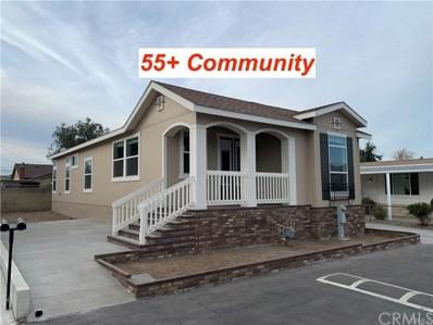 1245 W Cienega Avenue UNIT 223, San Dimas, CA 91773 - MLS#: OC20256364