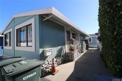 327 W Wilson Street UNIT 107, Costa Mesa, CA 92627 - MLS#: OC20256581
