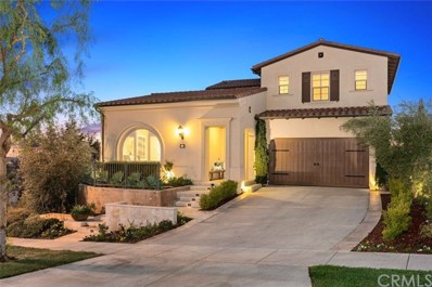 81 Parson Brown, Irvine, CA 92618 - MLS#: OC20256656