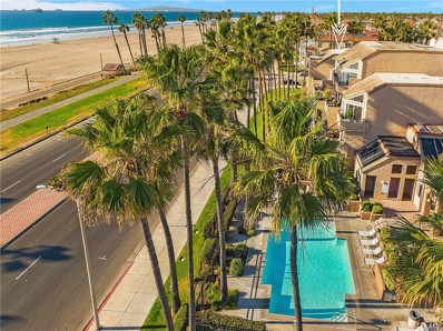 1200 Pacific Coast Highway UNIT 319, Huntington Beach, CA 92648 - MLS#: OC20257071