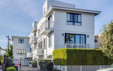 643 N Hayworth Avenue, Los Angeles, CA 90048 - MLS#: OC20257214