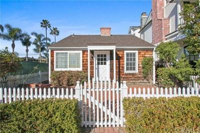 203 Opal Avenue, Newport Beach, CA 92662 - MLS#: OC20257882