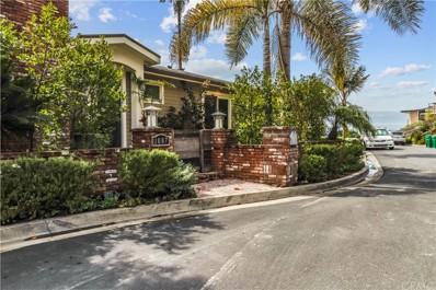 1087 Flamingo Road, Laguna Beach, CA 92651 - MLS#: OC20259360