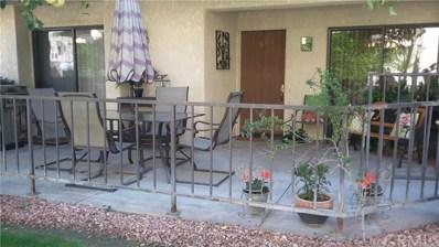 200 E Racquet Club Road UNIT 47, Palm Springs, CA 92262 - MLS#: OC20259533