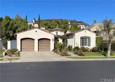 13 Calle Celestial, San Clemente, CA 92673 - MLS#: OC20260489