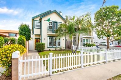 904 Delaware Street, Huntington Beach, CA 92648 - MLS#: OC20260908