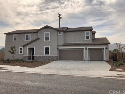 8052 Big Range Drive, Jurupa Valley, CA 92509 - MLS#: OC20263287