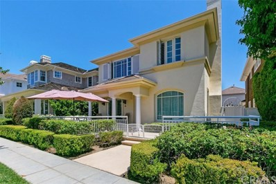 26 Long Bay Drive, Newport Beach, CA 92660 - MLS#: OC20263528